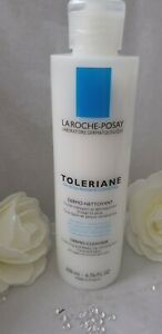 La Roche-Posay Toleriane Dermo-Cleanser 200ml - Make Up Remover - Face & Eyes