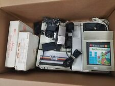 Texas Instruments TI 99/4a Computer System w/ EXTRAS & GAMES **FREE SHIPPING**