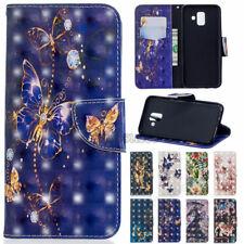 Handyhülle Flip Case Leder Wallet Etui Hülle Tasche für Huawei Mate 20 Lite P20