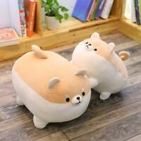 Anime Cute Shiba Inu Plush Stuffed Doll Cartoon Soft Doggo Toys Pillow Kids Gift