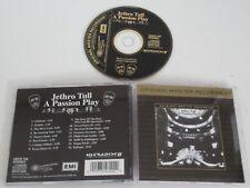 Jethro Tull / a Passion Play (Emi Udcd 720) Mfsl CD Álbum