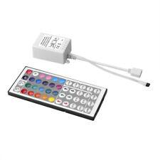 IR Remote Controller Mini Fernbedienung 44Key für 3528 5050 RGB LED Strip Light