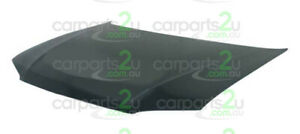 TO SUIT MAZDA 323 BJ PROTEGE / ASTINA BONNET 08/98 to 10/00