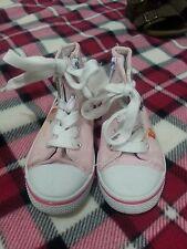 lotto 466 scarpe ginnastica bimba bambina disney rosa n.27