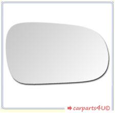spiegelglas für HONDA CIVIC V 1992-1995 rechts asphärisch beifahrerseite