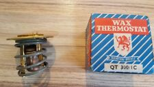 VINTAGE 74 degree WAX THERMOSTAT.....AC/BEDFORD/MG/ SUNBEAM