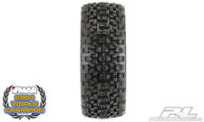PRO-LINE RACING Knuckles 2.0 XTR Tires Hard 1:8 Scale Off Road RC Buggy 9020-00