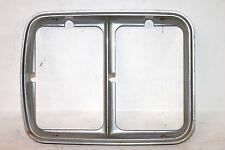 1976 1977 Chevrolet Monte Carlo Left Hand Headlight Bezel Used OEM Guide 371167