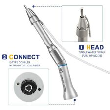 Dental Implant 11 Staight External Water Spray 20 Degree Contra Angle Handpiece