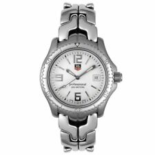 STORE SPECIAL SALE TAG HEUER LINK PROFESSIONAL WT1414.BA0560 QUARTZ LADIES WATCH