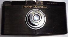 Purma Special Bakelite Camera