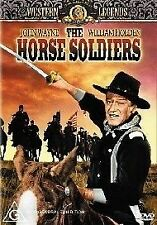 John Wayne Soldier DVD Movies