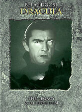 Dracula: The Legacy Collection (DVD) NEW SEALED