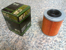 Oil Filter HiFlo HF152 for Aprilia RSV 1000 R Factory 04-09