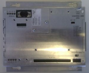 Kardex Industriever C2000 Platine GS 200 GS200 Rev. 10 Kardex-Ident-Nr. 316931.5