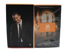 Victor Manuelle Paradise For Her 3.3/3.4oz. Edp Spray For Women New In Box