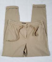 Pantalon Caroll Noir Taille 38 à - 56%   eBay e937617b4b7