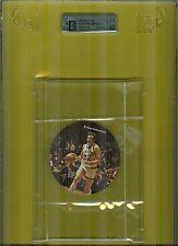 1976 Sportstix Dave Debusschere GAI 10 Pack Fresh 1st Graded Perfect