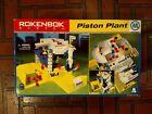 Rokenbok Piston Plant Set 03720 Excellent condition. 53 pieces