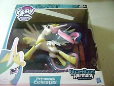 My Little Pony Princess Celestia Figure NIP Guardians of Harmony Fan Series
