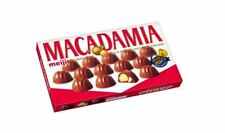 Meiji Macadamia 63g