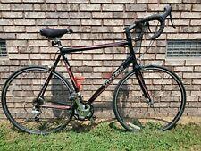 TREK 1.2 Racing Road Bike 62cm XL 24 Speed LOW MILES!