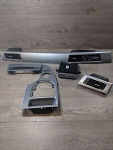 BMW E60 E61 LCI  5Series Dashboard Centre Console  Plastic Trim 9156038
