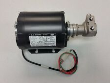 Procon Stainless Steel Pump 99 Psi Ao Smith Motor 13 Hp 230120 Vac Extras