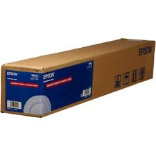 "Epson S041597 Enhanced Matte Inkjet Paper (44"" x 100' Roll)"