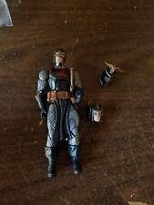 Marvel Legends Black Knight Action Figure Loose