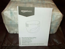 "Disposable FEMALE DOG DIAPERS 13""- 18"" Waist Leak Proof Fit ~ SEALED LOT OF 30"
