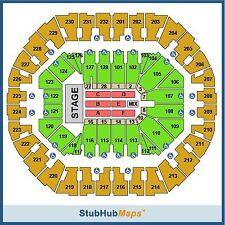 CA Concert Tickets