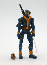 4'' Marvel Universe Loose Blue Deadpool New Super Hero Action Figure X-Men Toy