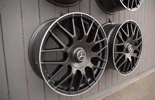18 Zoll MW07 Felgen für Mercedes C E CL Klasse W203 W204 W211 W212 W215 W216 AMG