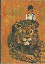 JOSEPH KESSEL LE LION