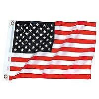 NEW SEACHOICE US FLAG-12 X18 SCP 78201