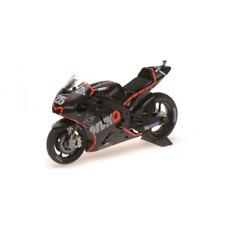 1 18 Minichamps Yamaha YZR-M1 test Valencia moto GP Vinales 2016
