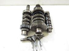 Getriebe komplett Getriebewellen Schaltklaue gear box Suzuki GSX 750 F GR78A ´95