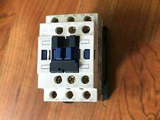 Contacteur auxilliaire relais telemecanique Schneider CAD 32 10A triphasé ( NEUF