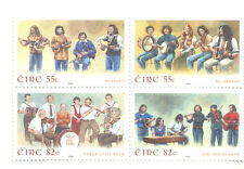 Ireland-Music -1919-23 mnh