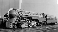 New York Central photo Steam Locomotive J-3A Hudson 5449 Nyc Railroad