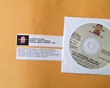 RADIO SHOW: JUKEBOX EXPLOSION 2/1/07 1ST SHOW: BILL HALEY, TEEN QUEENS, MARCELS
