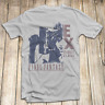 Final Fantasy 7 Cloud Strife Men's T Shirt Size S-5XL Made In USA Ex Soldier