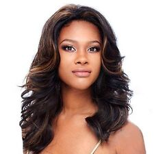 Freetress Long Wavy Wigs & Hairpieces