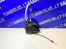 VOLVO S60 II V60 Rear Left Door Lock 31349862 31301741 2012 11488431