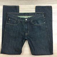Bullhead Denim Co. Slim Men's Jeans Size W34 L34 EUC Fit W35 L32.5 (N8)