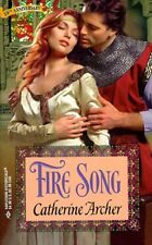 Fire Song (10th Anniversary Promotion) (Historical