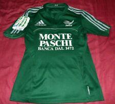 Maillot De Rugby De Match De Aironi Saison 2009/2010 Taille M