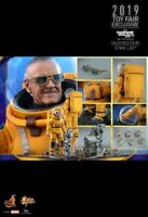"""Guardians of the Galaxy: Vol. 2 - Stan Lee 1:6 Scale 12"""" Action Figure Exclus..."""