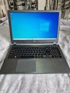 Acer Aspire V5-552, AMD A10-5757M Quad Core, 6GB RAM, 1TB HDD, Windows 10 Home
